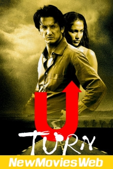 U Turn-Poster new scary movies