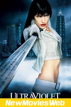 Ultraviolet-Poster new movies on demand