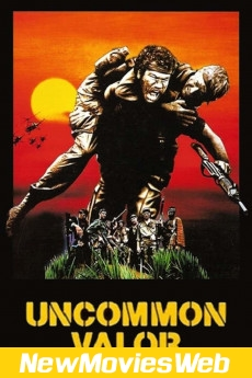 Uncommon Valor-Poster good new movies