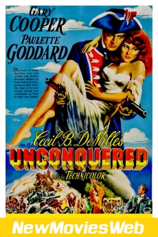 Unconquered-Poster new movies to rent