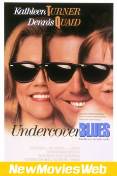 Undercover Blues-Poster new movies in theaters