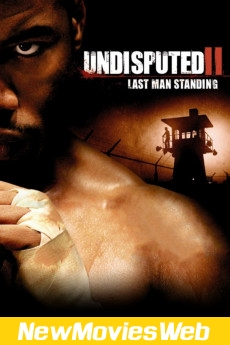 Undisputed 2 Last Man Standing-Poster new horror movies