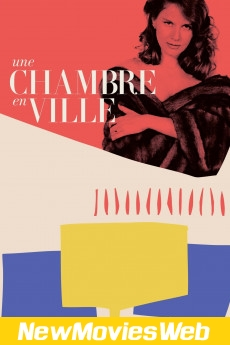 Une Chambre en Ville-Poster new animated movies