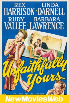 Unfaithfully Yours-Poster new comedy movies