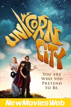 Unicorn City-Poster new action movies