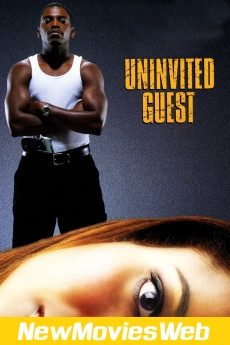 Uninvited Guest-Poster new english movies