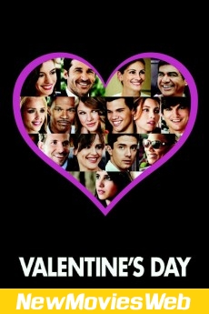 Valentine's Day-Poster new movies out