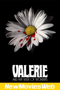 Valerie and Her Week of Wonders-Poster new release movies