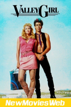 Valley Girl-Poster new comedy movies