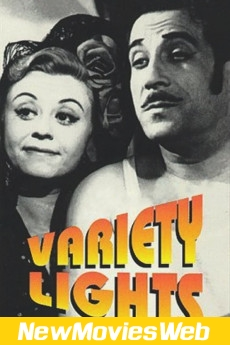 Variety Lights-Poster new movies to rent