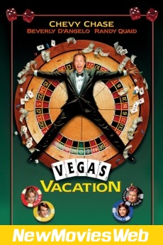Vegas Vacation-Poster new hollywood movies 2021