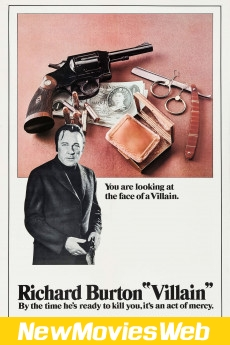 Villain-Poster free new movies online