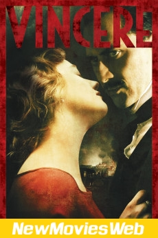 Vincere-Poster new animated movies