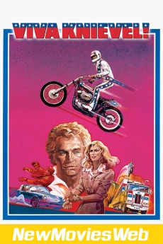Viva Knievel!-Poster new action movies