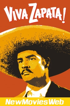 Viva Zapata!-Poster new movies out