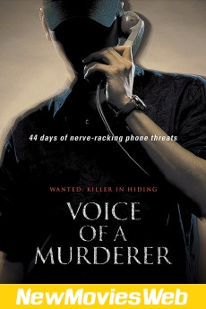 Voice of a Murderer-Poster good new movies