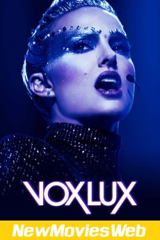 Vox Lux-Poster new movies on demand