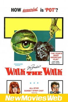 Walk the Walk-Poster new movies out