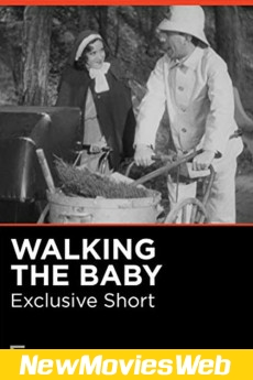 Walking the Baby-Poster new movies