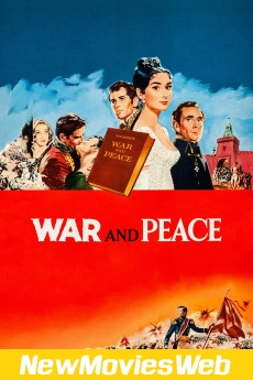 War and Peace-Poster free new movies online