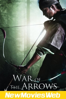 War of the Arrows-Poster 2021 new movies