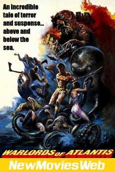 Warlords of the Deep-Poster free new movies online