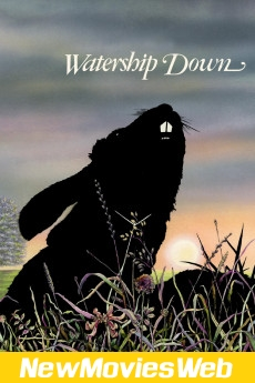 Watership Down-Poster new release movies