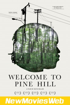 Welcome to Pine Hill-Poster new comedy movies