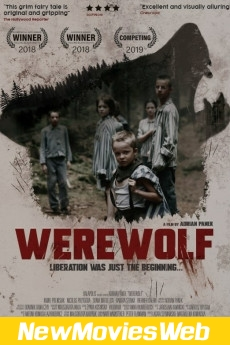 Werewolf-Poster new scary movies
