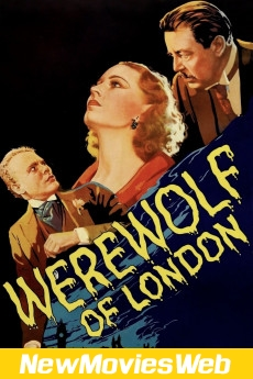 Werewolf of London-Poster new action movies