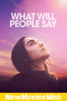 What Will People Say-Poster 2021 new movies