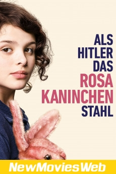 When Hitler Stole Pink Rabbit-Poster new movies to rent