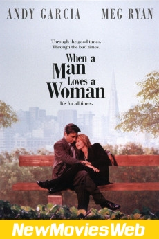 When a Man Loves a Woman-Poster new movies