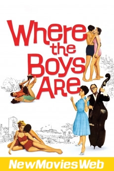 Where the Boys Are-Poster new movies online