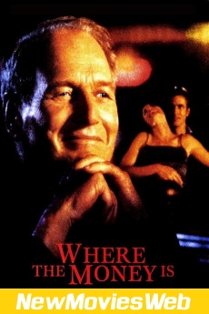 Where the Money Is-Poster new scary movies