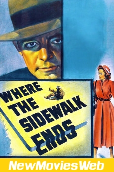 Where the Sidewalk Ends-Poster best new movies