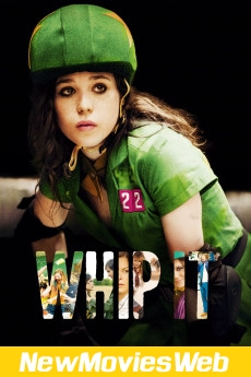 Whip It-Poster new hollywood movies