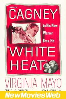 White Heat-Poster new action movies