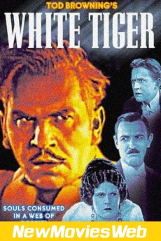 White Tiger-Poster new movies to stream