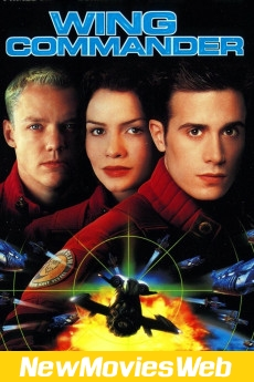Wing Commander-Poster new movies