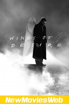 Wings of Desire-Poster best new movies