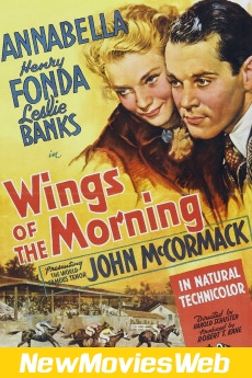 Wings of the Morning-Poster new movies on netflix