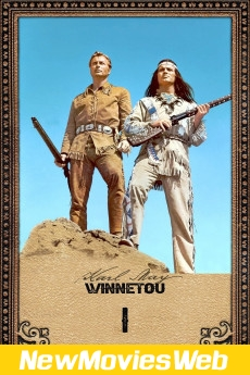 Winnetou-Poster new comedy movies