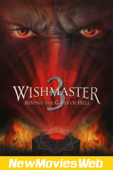 Wishmaster 3 Beyond the Gates of Hell-Poster new animated movies