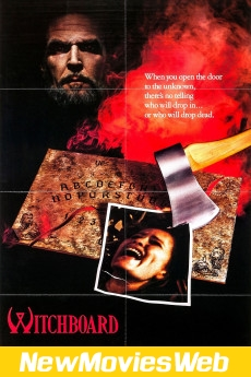 Witchboard-Poster new movies on dvd