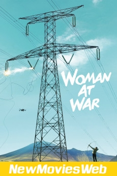 Woman at War-Poster free new movies online