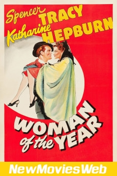Woman of the Year-Poster new movies on dvd