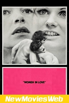 Women in Love-Poster new horror movies