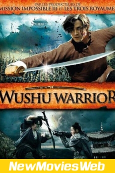 Wushu Warrior-Poster new hollywood movies