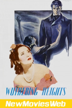 Wuthering Heights-Poster new movies
